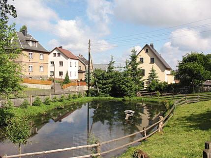 Krumhermersdorf